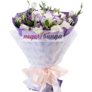 hand bouquet jakarta termurah