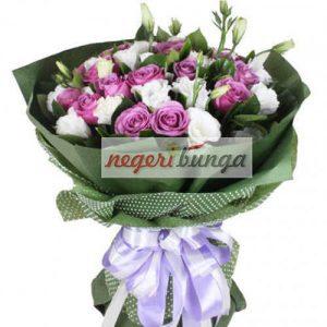 hand bouquet jakarta no 1